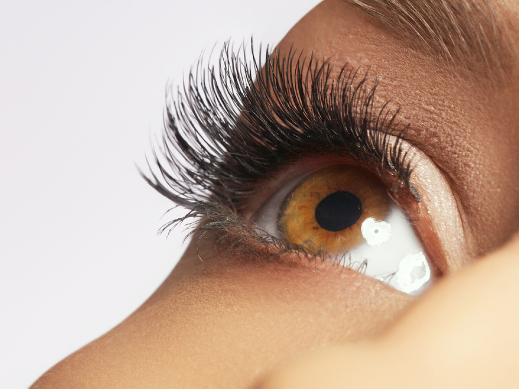 Eyelash Extensions Heaven On Earth Beauty Salon